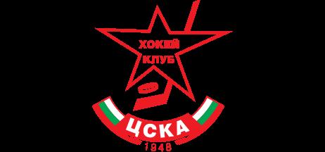 ЦСКА - Хокей